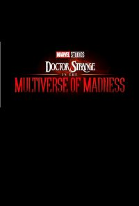 Doctor Strange In The Multiverse Of Madness Cover