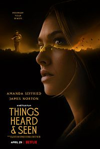 Things Heard & Seen Cover