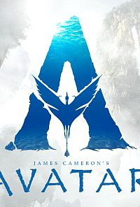 Avatar 2 Cover