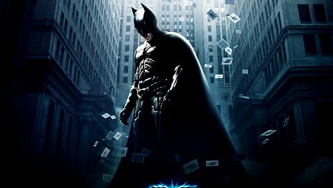"""The Dark Knight Rises"" Trailer"