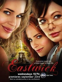 Eastwick Cover